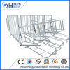 Pig Farm Equipment Pig House Equipment Gestation Crates for Produce
