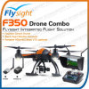 Af350001 Flysight Drone Professional RC Drones Kit 9km Control System