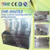Stainless Steel Scrub Sink (THR-SS032)
