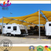 Prefessional HDPE UV Carports with High Quality