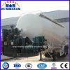 China 3 Axles 45cbm Bulk Cement Tanker Semi Trailer for Sale