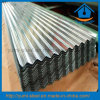 Building Material Aluminium-Zinc Alloy Coated Corrugated Sheet for Facades