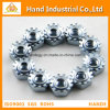 "Stainless Steel Top Quality Ss 316 3/4""~4"" K Cap Nut"