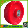 Industrial Solid PU Wheels for Trolley Caster