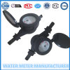 Multi Jet Plastic Nylon Body Water Meter