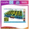 Children Indoor Trampoline Park for Hot Selling