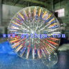 Good Quality Strong Material PVC/TPU Inflatable Zorb Ball/Grassland Sports Inflatable Zorb Ball Clear