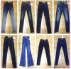 14.6oz Men Straight Jeans (HS-776897A)