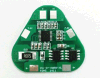Manufacturer Price Li-ion BMS Circuit Board for 11.1V 5A Battery Pack