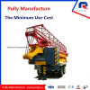 Pully Manufacture Foldable Mobile Tower Crane (TK20300)