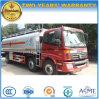 Heavy Duty 20 T Auman 3 Axles Tanker Truck 20 Tons Fuel Tank Truck Price