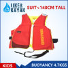 Kids Inflatable Life Vest/Jacket