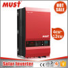 Hybrid Solar Inverter 8000W with Overload and Short Circuit Protection