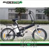 Folding Electric Bicycle with En15194