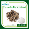 High Quality and Monokiol Natural Herb Extracts Magnolia Officinalis Bark 100% Natural Magnolia Bark Extract