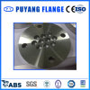 Stainless Steel Forged Tube Plate (PY0138)