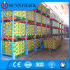 Cold Warehouse Storage Solution Drive in Pallet Racking