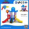 Children Outdoor Slide Playgrounds/Amusement Park Playground Equipment