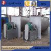 Stainless Steel Horizontal Spiral Ribbon Mixer
