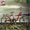 250W Cheap Electric City E Bike with Lithium Battery