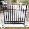 Factory Wrought Iron Fence Wholesale, Cheap Garden Fencing, Fencing and Gates