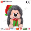 Beautiful Christmas Gift Cute Stuffed Animals Hedgehog for Baby Kids