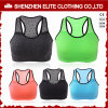 Custom Wholesale Womens High Quality Racerback Activewear Bra (ELTSBI-3)