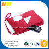 Portable Nylon Zipper Flat Cosmetic Pouch Bag