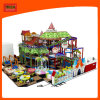 Innovation Soft Play for Kids Indoor Playground