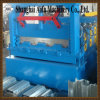 Decking Sheet Floor Making Construction Roll Forming Machine