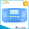 30A 60A 80A Solar Charge Controller 12V / 24V for Solar System with Ce G30