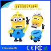 Minions USB Flash Drive Cartoon Pendrive Cute USB Stick
