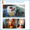Good Quality Induction Metal Alloy Smelting Furnace Wholesale Price