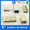 Reliable Supplier Aluminium Window Section Aluminium Extrusion Profile