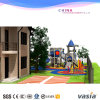 2015 Vasia Outood Children Park Playground Equipment