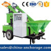 Fast Blending Intelligent Grouting Equipment for Constructions