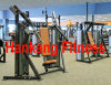 Fitness Equipment, Hammer Strength, Body-Building Machine, Home Gym V-Squat (MTS-8012)