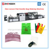 Automatic (4-in-1) Non Woven Flat Bag Making Machine (ZXL-D700)