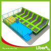 China Indoor Children Trampoline Court for Amusement