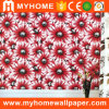 2016 Latest Beautiful Flower Designs Wallpaper