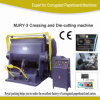 Mjry-3 -1600, 1800, 2000, 2200, 2500, 2600, 2800, 3000 Creasing and Die-Cutting Machine (Big size)