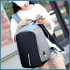 Men Business Backpacks USB Charging Design School Backpack for Teenagers