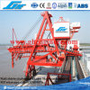 Telescopic Chute Continuous Hydraulic Ship Loader