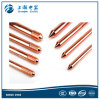 Grounding Rod/Copper Clad Steel Grounding Rod/Earthing System/Grounding Materials