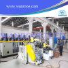 Waste Film Scrap Plastic Granulation Pelletizing Machine
