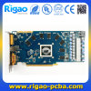 Rigid PCB Electronics Manufacturing Services PCB