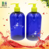 250ml Boston Plastic Pet Bottle with Pump