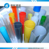 Different Shapes of Plastic Acrylic PMMA/PC Tubes
