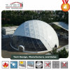 Half Sphere Tent Used for Geodesic Dome for Projection