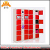 Jas-116 36/24 Small Door Supermarket Metal Intelligent Barcode Locker